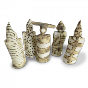 Esculturas Precolombinas