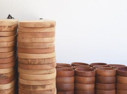 Regalos artesanales hechos en Chile